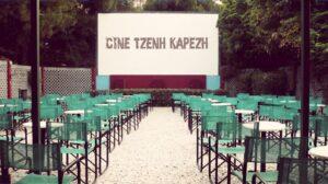 «Αυλαία» αύριο για το θερινό σινεμά «Τζένη Καρέζη» – Αναλυτικά το πρόγραμμα