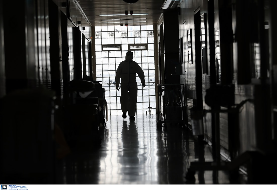 """Κορωνοϊός: Στην """"μάχη"""" πέντε ιδιωτικές κλινικές για Covid και non Covid ασθενείς στην Β. Ελλάδα"""