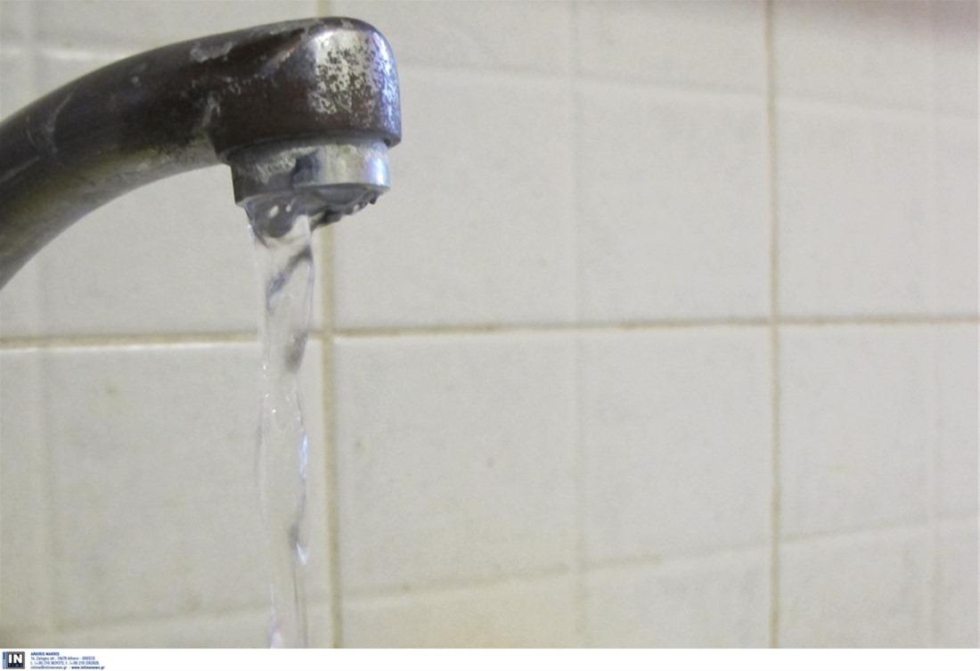 ΣΥΜΒΑΙΝΕΙ ΤΩΡΑ: Έκτακτες διακοπές νερού σε Καλαμαριά και Σταυρούπολη