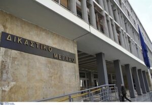Θεσσαλονίκη: Προφυλακιστέος ο 20χρονος που ξυλοκόπησε μέχρι θανάτου 88χρονη