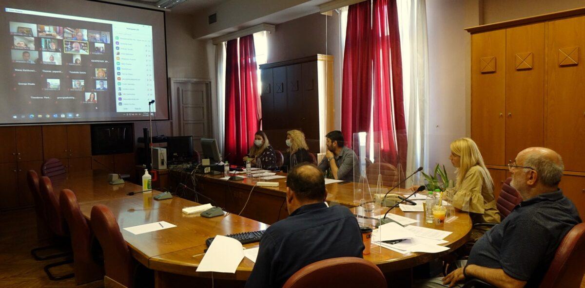 ΕΕΘ: Διευκρινίσεις για εργασιακά θέματα από τον υπουργό Εργασίας