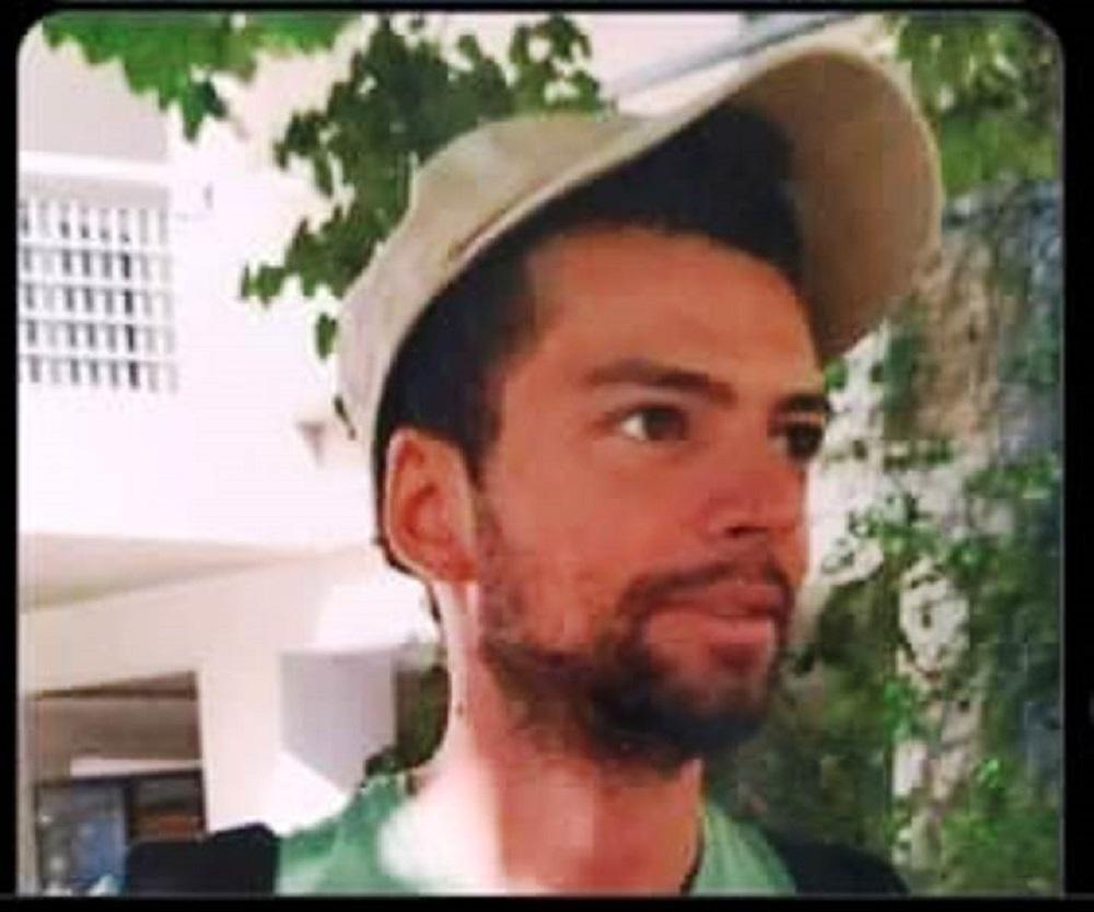 Bόλος: Εξαφανίστηκε 31χρονος – Αναζητείται απο τη Λέσχη Ειδικών Δυνάμεων