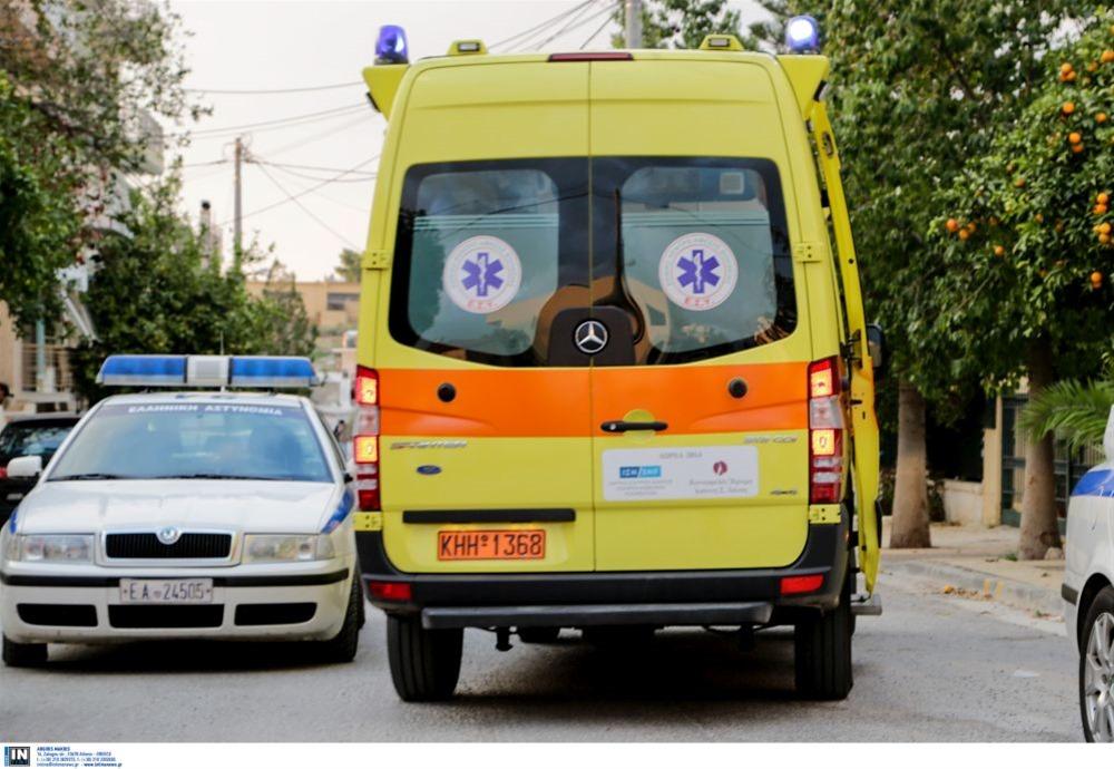 Θεσσαλονίκη: Κατέληξε 59χρονος μέσα σε οίκο ανοχής