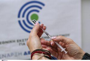 Σήμερα (21/09) η ενημέρωση μαθητών και γονέων για το εμβόλιο από το υπουργείο Παιδείας