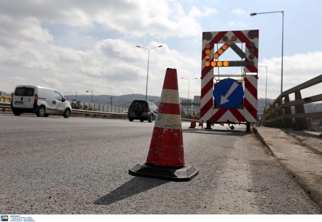 Θεσσαλονίκη: Νέες εργασίες σήμερα Τετάρτη (08/09) στον Περιφερειακό