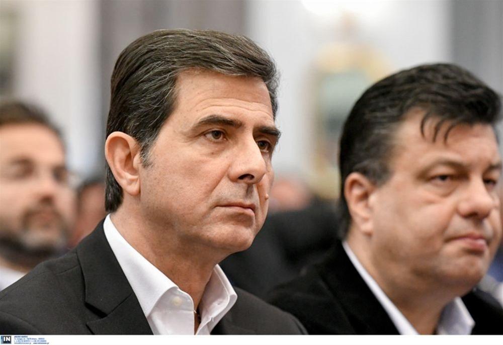 Γκιουλέκας για συμφωνία Ελλάδας – Γαλλίας: «Η Ελλάδα αυξάνει σταθερά την αμυντική της ικανότητα»