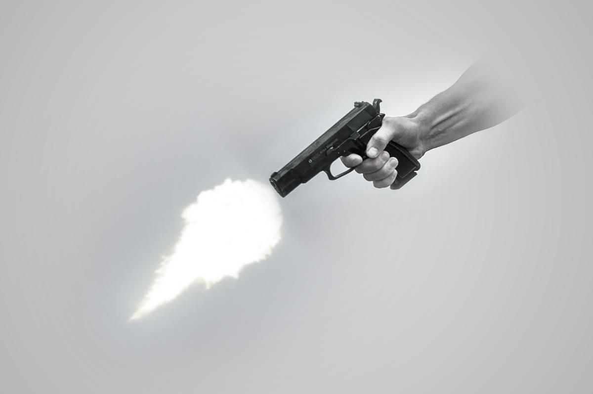 Πυροβολισμοί σε στρατόπεδο στην Κοζάνη