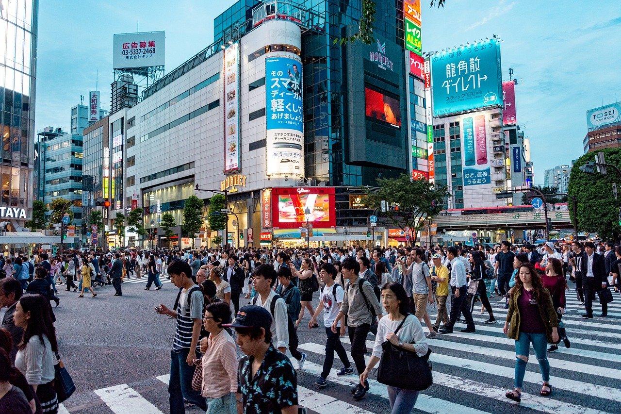 Τόκιο: 3.177 κρούσματα του κορωνοϊού