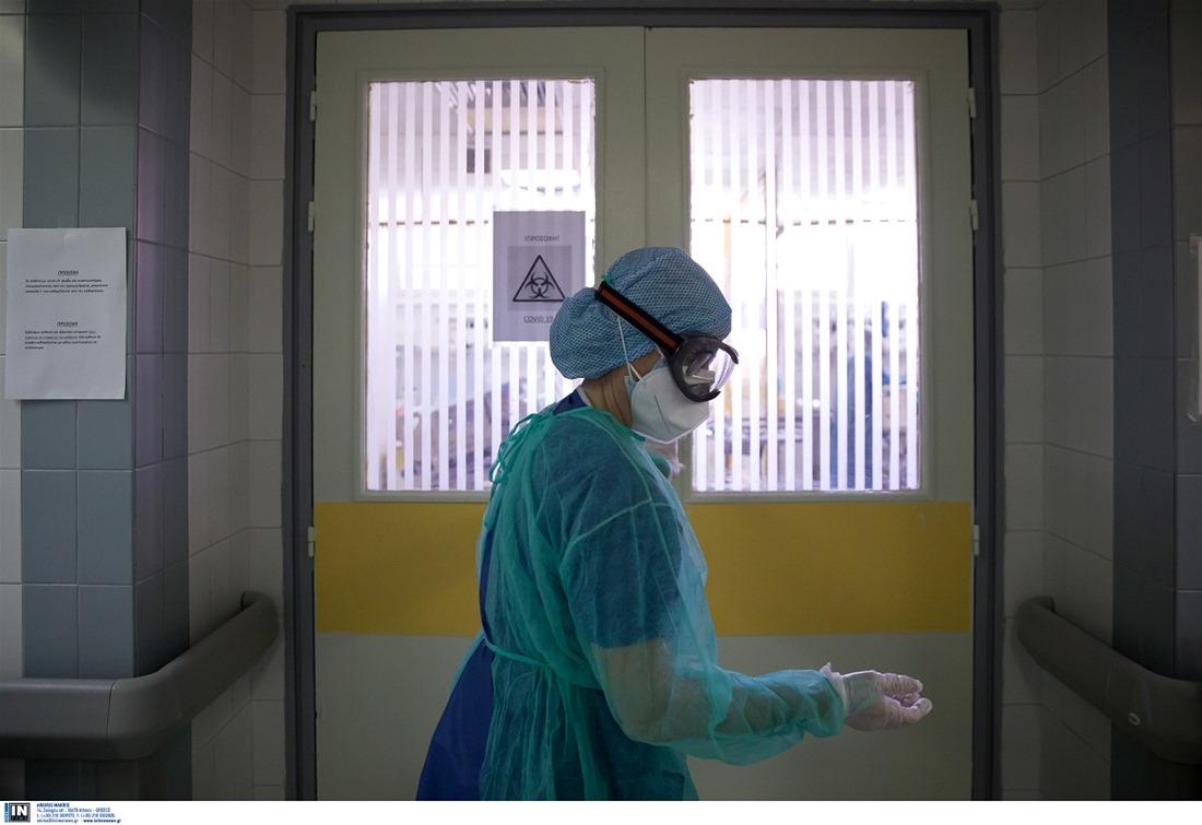 Νεκρός 28χρονος από κορωνοϊό στην Κομοτηνή – Γκάγκα: «Εμβολιαστείτε»