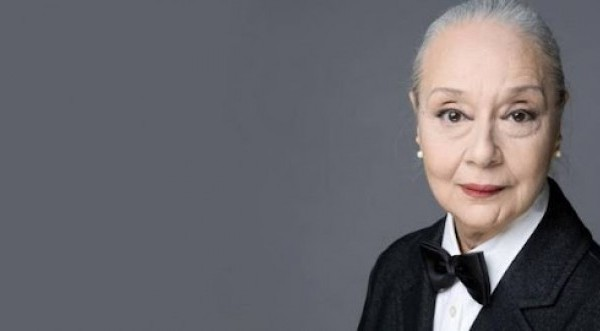Απώλεια στον καλλιτεχνικό κόσμο – Έφυγε από την ζωή η ηθοποιός Μάγια Λυμπεροπούλου
