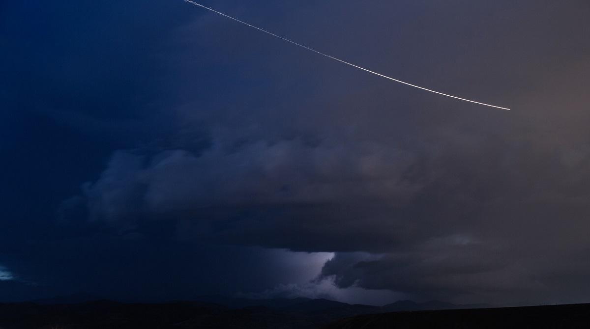 Νορβηγία: Μεγάλος μετεωρίτης φώτισε τον ουρανό – Eντυπωσιακό video