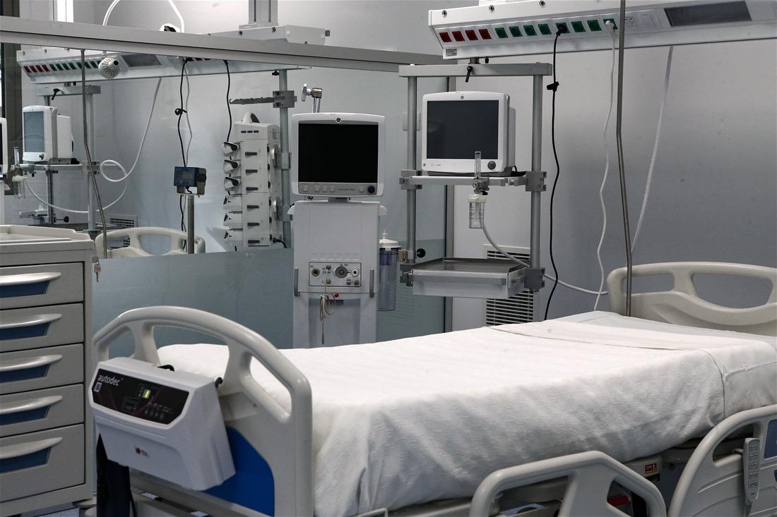 Χ. Γώγος: Υπάρχει κίνδυνος κάποιος να νοσήσει από γρίπη και κορωνοϊό