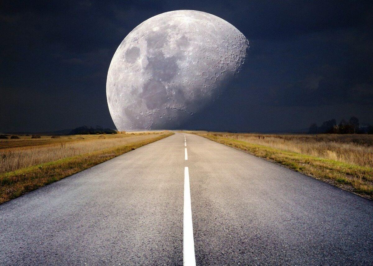 Πανσέληνος του Ιουλίου: «Το Φεγγάρι του Ελαφιού»
