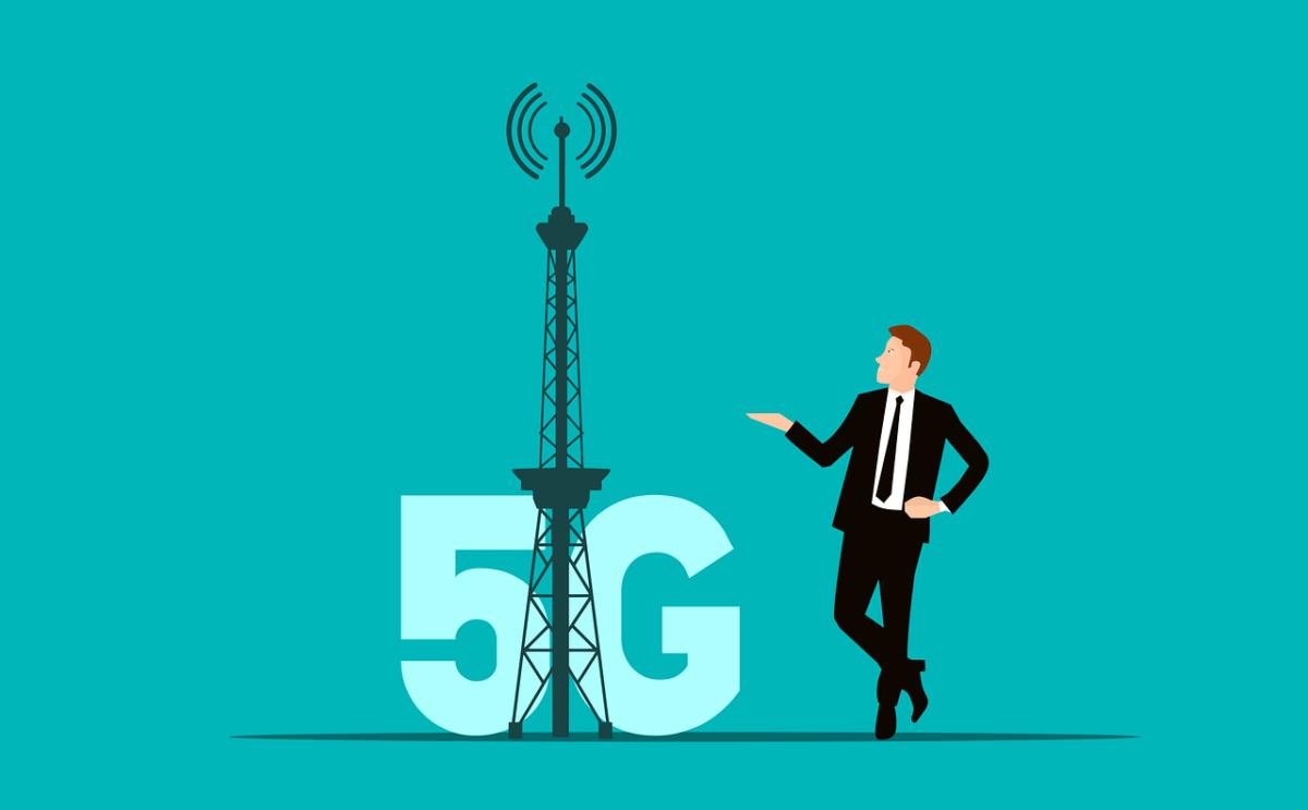 COSMOTE: Σύναψη συμφωνίας για 5G roaming με 25 χώρες