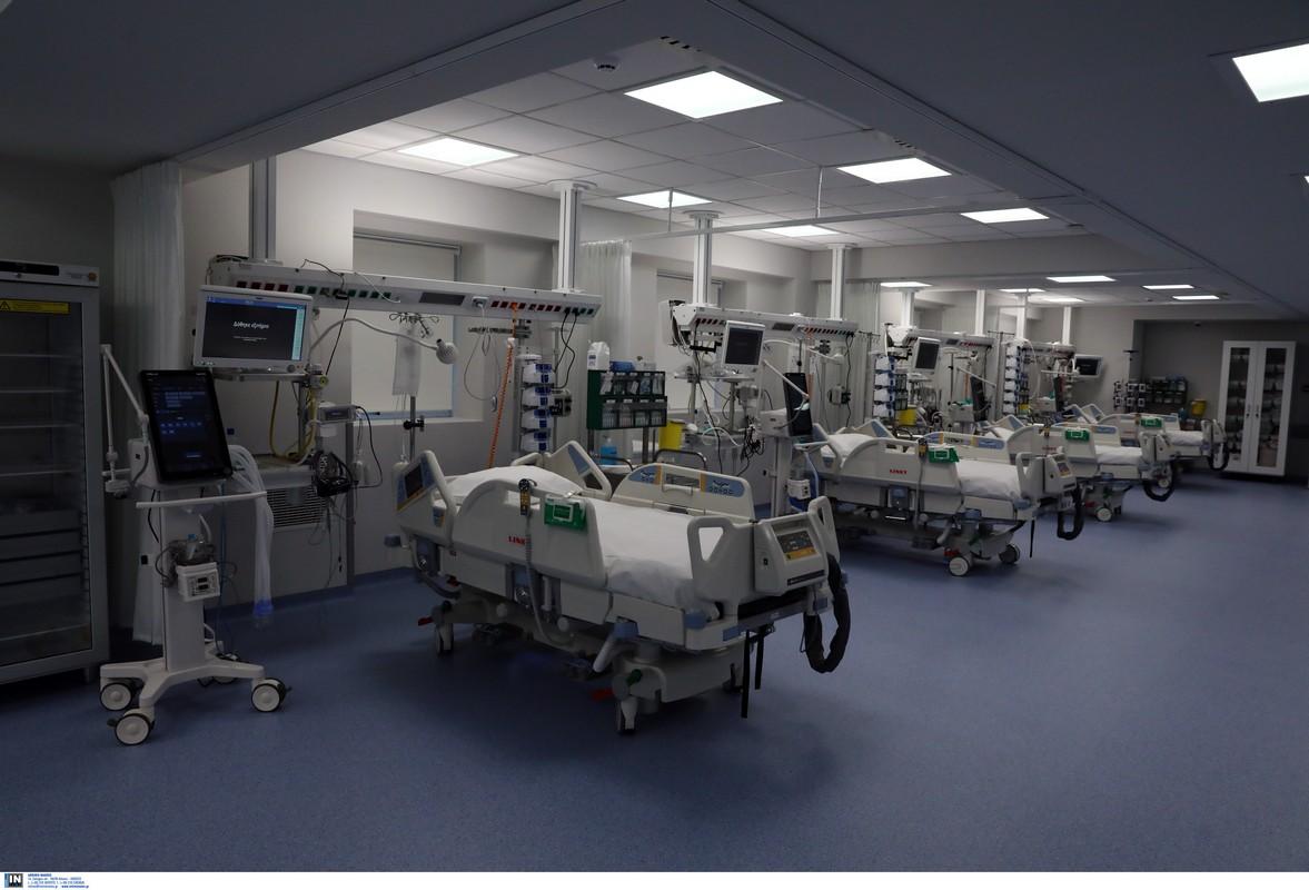Παπανικολάου: Χειρουργική κλινική έτοιμη να μετατραπεί σε covid – Ανησυχία για τις εισαγωγές