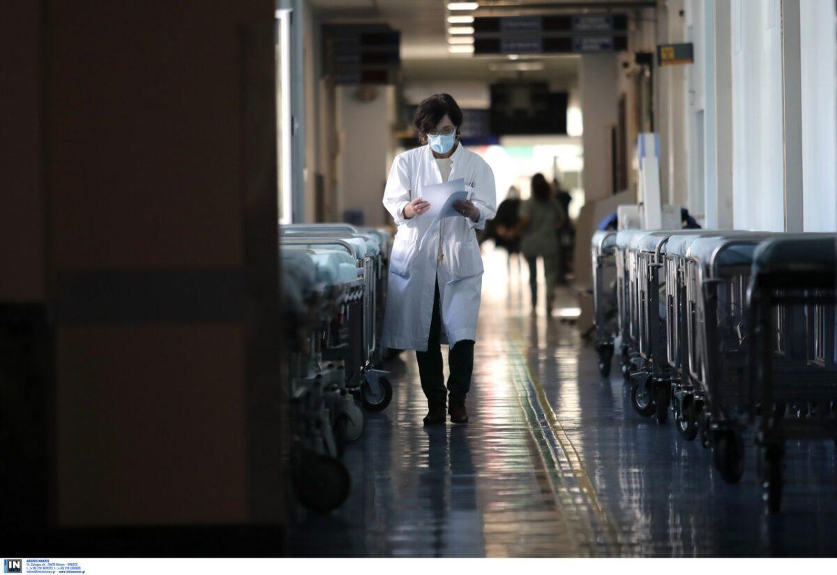 Τα εφημερεύοντα νοσοκομεία σήμερα (12/10) στη Θεσσαλονίκη