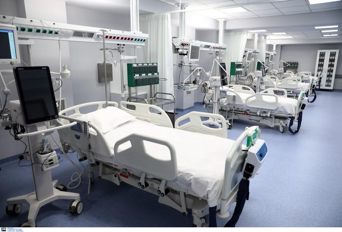 Θεσπρωτία: Πέθανε ανεμβολίαστο ζευγάρι ηλικιωμένων με διαφορά λίγων ημερών