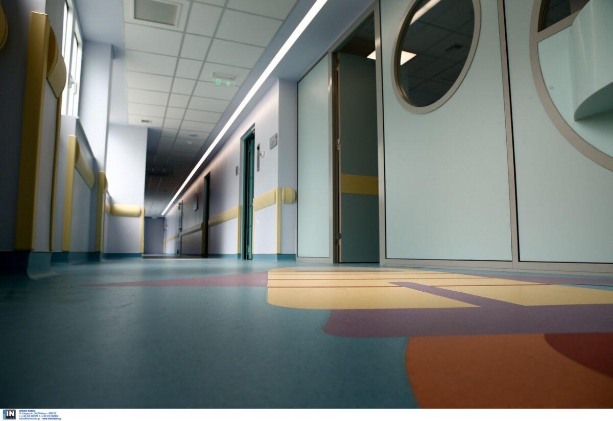 Τα εφημερεύοντα νοσοκομεία σήμερα (29/09) στη Θεσσαλονίκη
