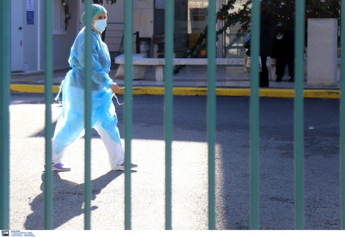 Τα εφημερεύοντα νοσοκομεία σήμερα (21/09) στη Θεσσαλονίκη