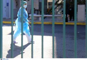 Τα εφημερεύοντα νοσοκομεία σήμερα (24/10) στη Θεσσαλονίκη