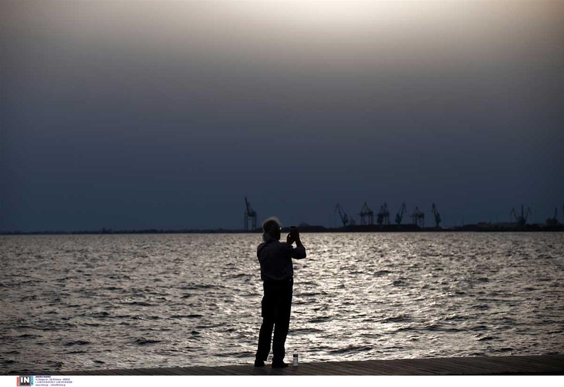 Θεσσαλονίκη: Αυξήθηκε το ιικό φορτίο των λυμάτων στα αστικά απόβλητα