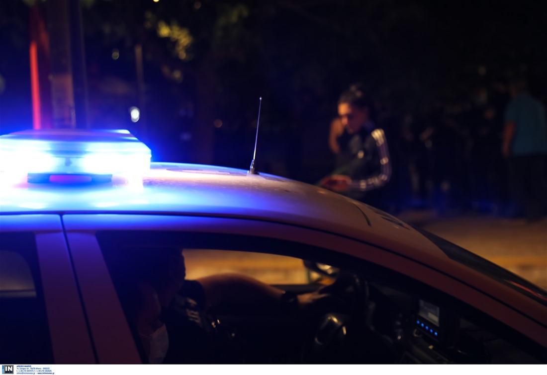 Επεισόδιο με πυροβολισμούς στη Θεσσαλονίκη – Τέσσερις τραυματίες