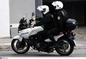 Θεσσαλονίκη: 180 έλεγχοι και 5 συλλήψεις για παράνομη διαμονή αλλοδαπών στη χώρα