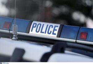 Η ανακοίνωση της Αστυνομίας για το θανατηφόρο τροχαίο στη Θεσσαλονίκη