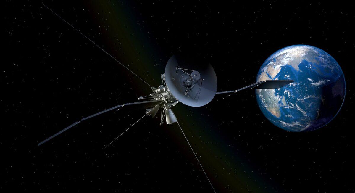 Ελληνικό project για τον εντοπισμό δορυφόρων στο διάστημα
