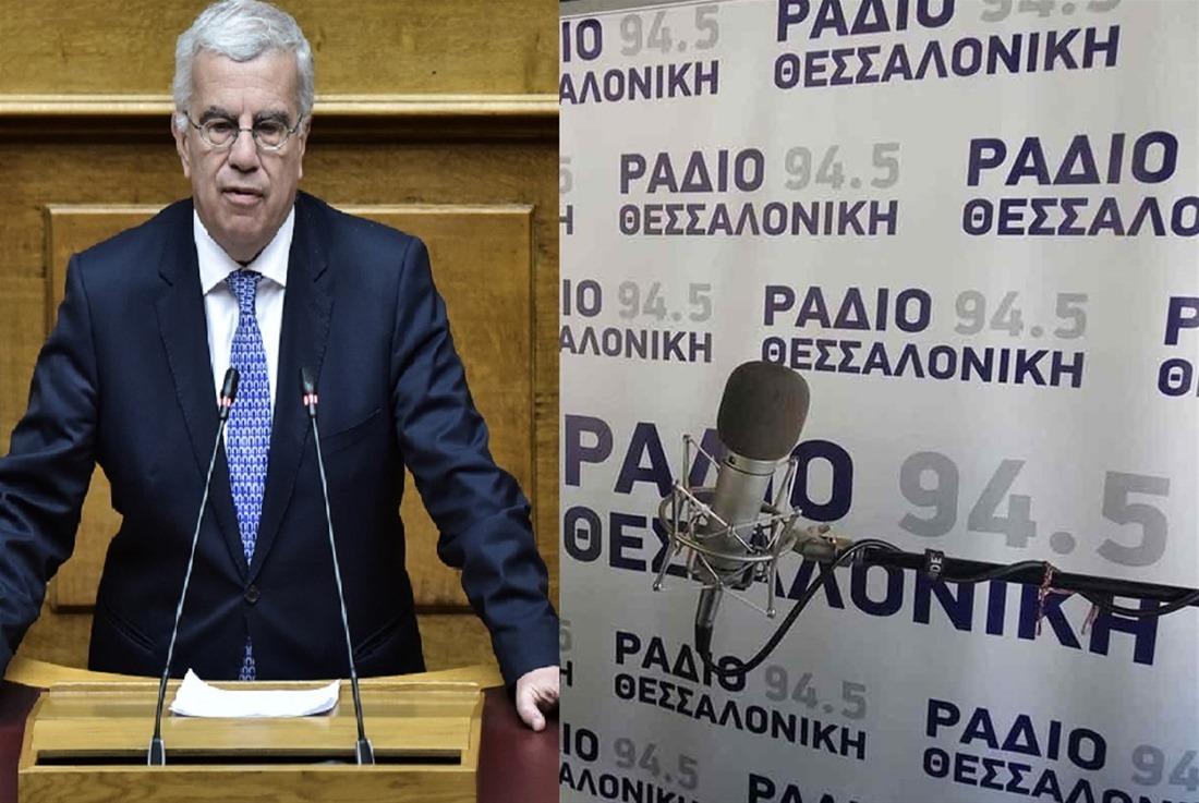 Σ. Σιμόπουλος στο ΡΘ: Κίνηση-ματ της κυβέρνησης η απόφαση για τη ΔΕΗ