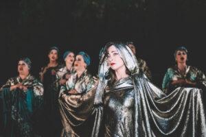 Η «Ελένη» του Ευριπίδη «ταξιδεύει» στους Φιλίππους