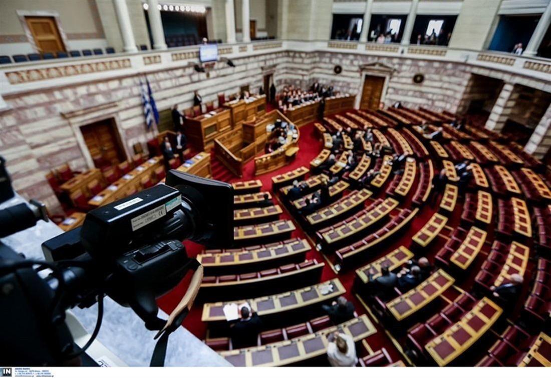 Κ. Τασούλας: 295 οι βουλευτές που εμβολιάστηκαν ή έχουν νοσήσει