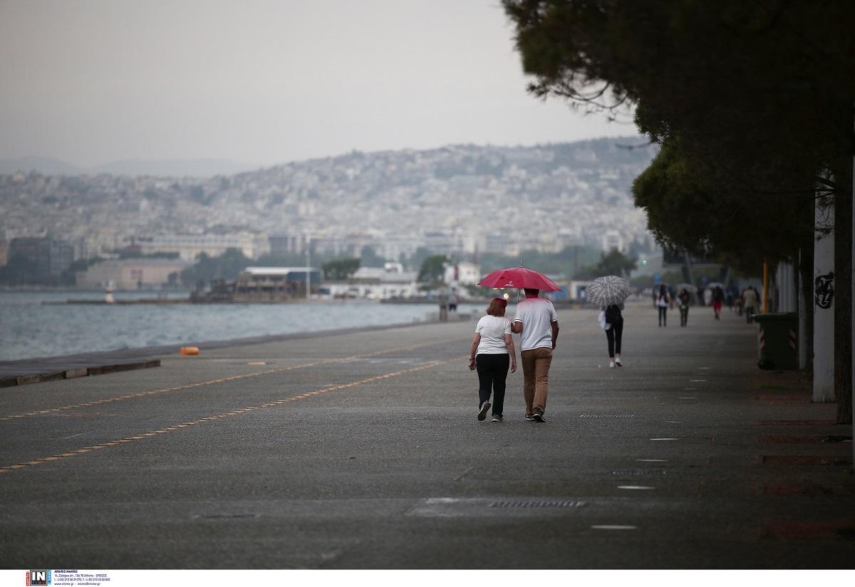 Αλλάζει ο καιρός: Έρχεται μίνι κακοκαιρία με βροχές και καταιγίδες