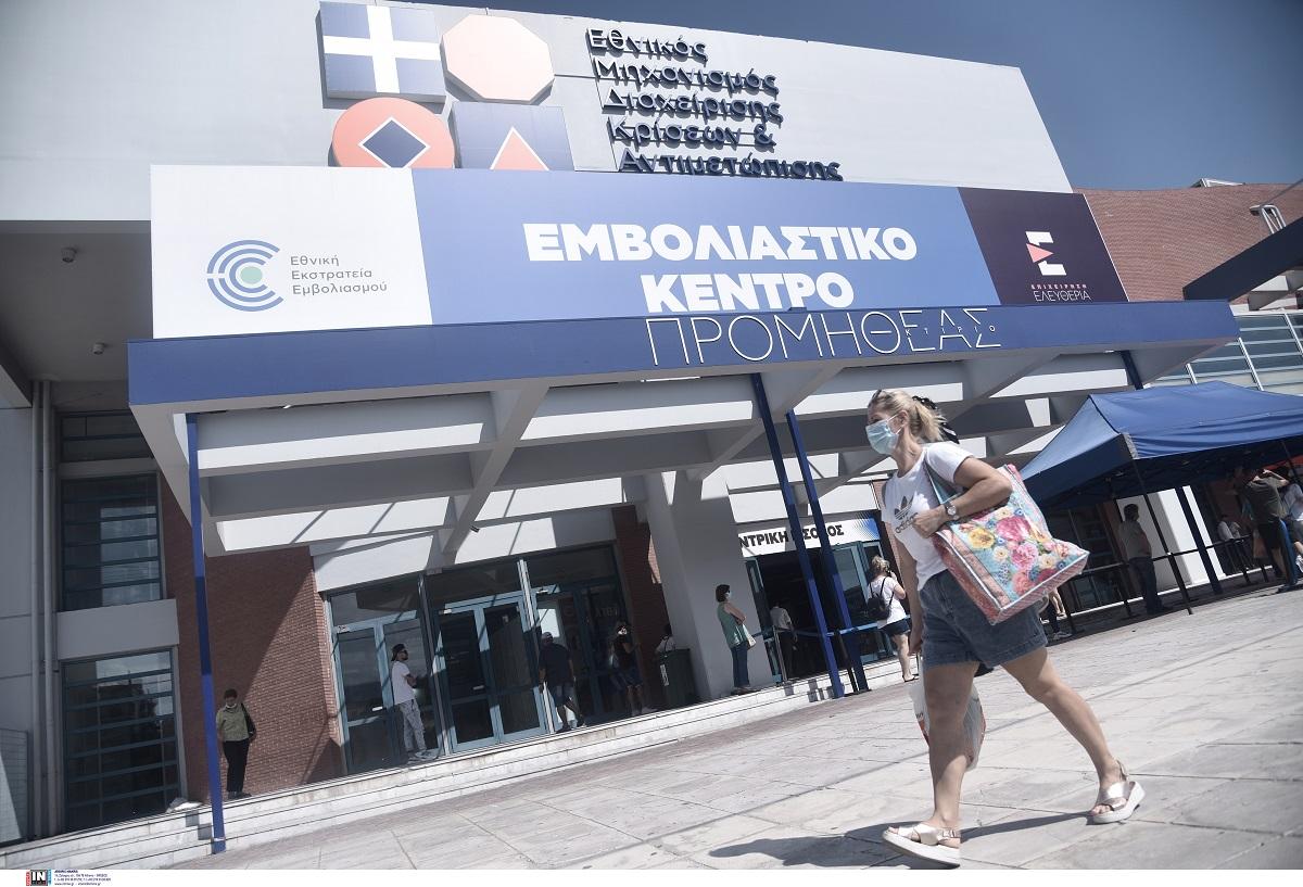 Ανησυχία για τους εμβολιασμούς στη Θεσσαλονίκη! Οι παράγοντες, το «σπάσιμο αυγών» με τους αρνητές και η περιβόητη καμπάνια…