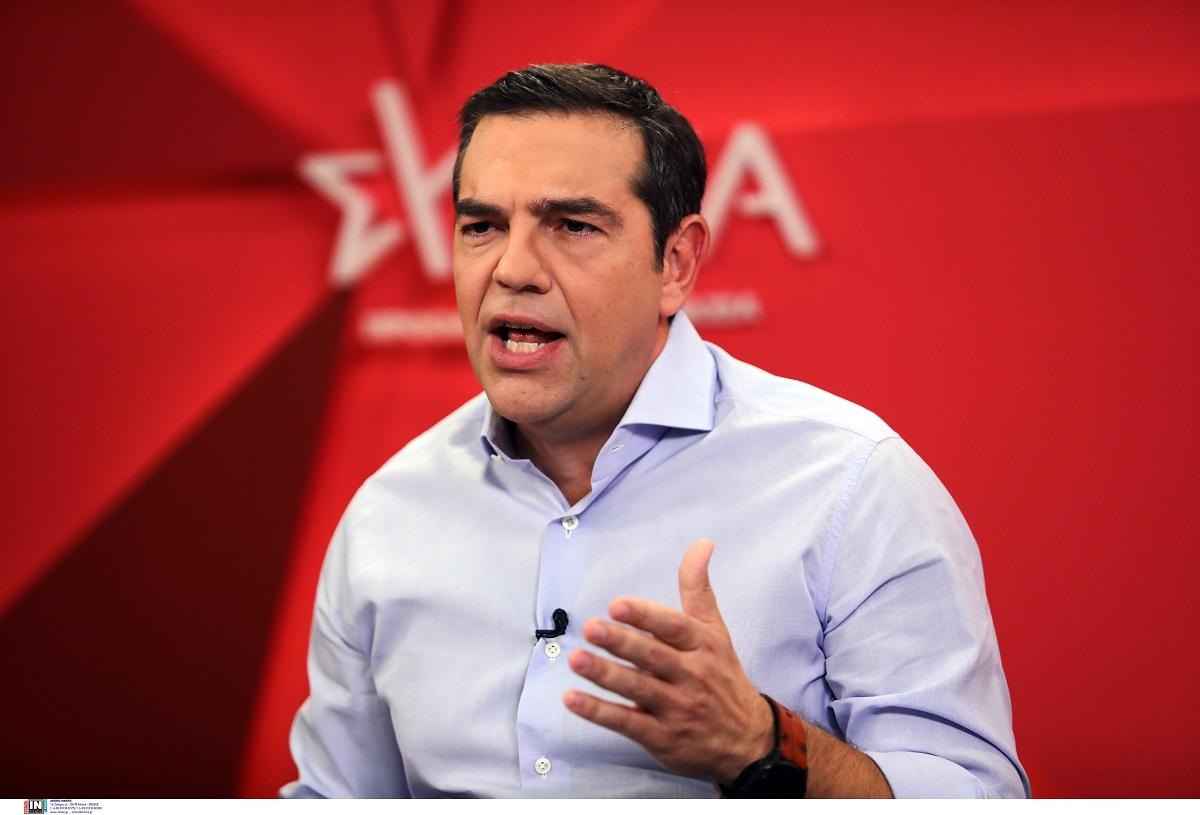 Τσίπρας σε ευρωσοσιαλιστές: «Στρατηγικής σημασίας η ενταξιακή προοπτική των Δυτικών Βαλκανίων»