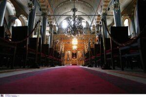 Ν. Τζανάκης: Ιερείς στην Κρήτη δημιουργούν συνθήκες υπερμετάδοσης