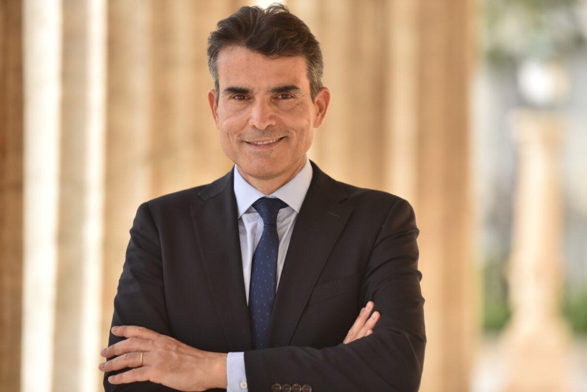 """Δ. Κούβελας: «Θεσσαλονίκη – Το ισχυρό """"brand"""" της νέας ψηφιακής εποχής»"""