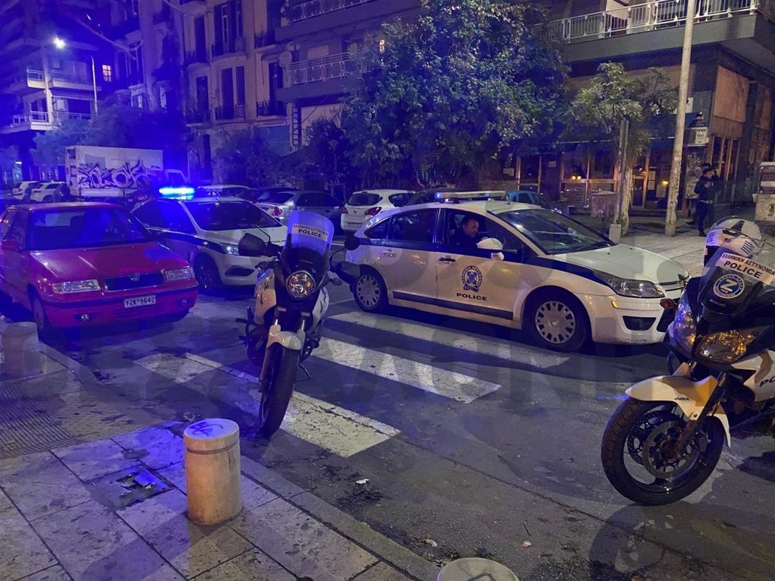 Θεσσαλονίκη: Εξιχνιάστηκε η ένοπλη ληστεία σε τράπεζα της Καλαμαριάς