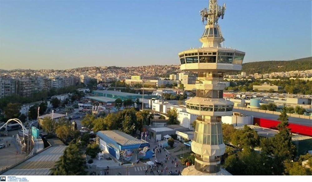Για πρώτη φορά περίπτερο της Ελληνικής Παραολυμπιακής Επιτροπής στη ΔΕΘ (ΦΩΤΟ)