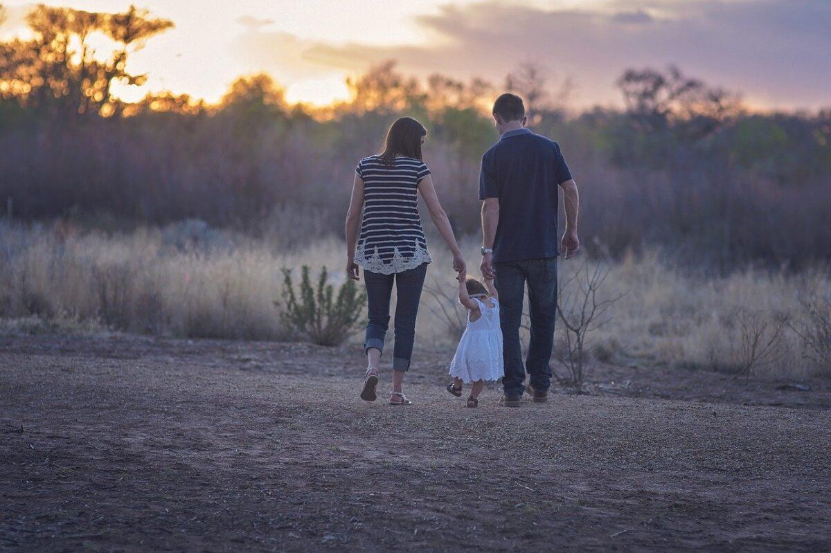 Ο σύγχρονος άνθρωπος ως οικογενειάρχης