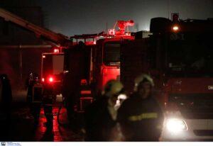 Πυροσβεστική: 39 δασικές πυρκαγιές μέσα σε 24 ώρες