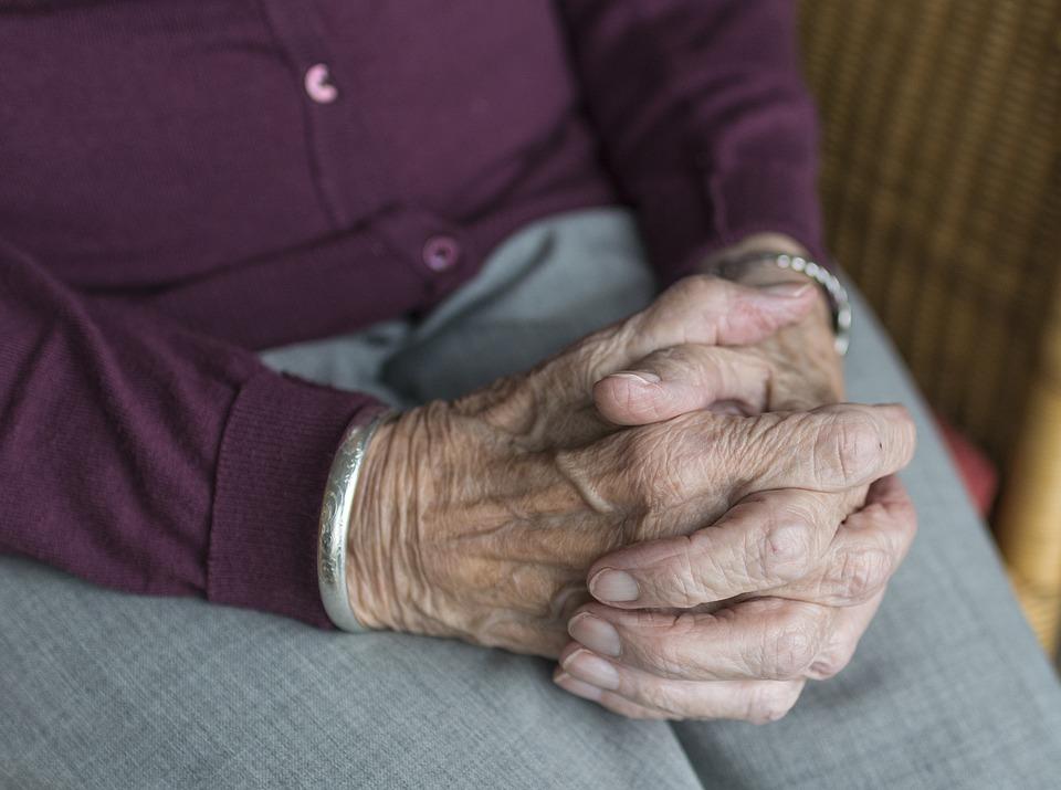 Πιερία: Εξαπάτησαν 91χρονη και άρπαξαν 500 ευρώ