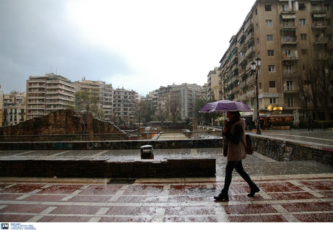Θεσσαλονίκη: Παραμένει η αυξητική τάση στα λύματα