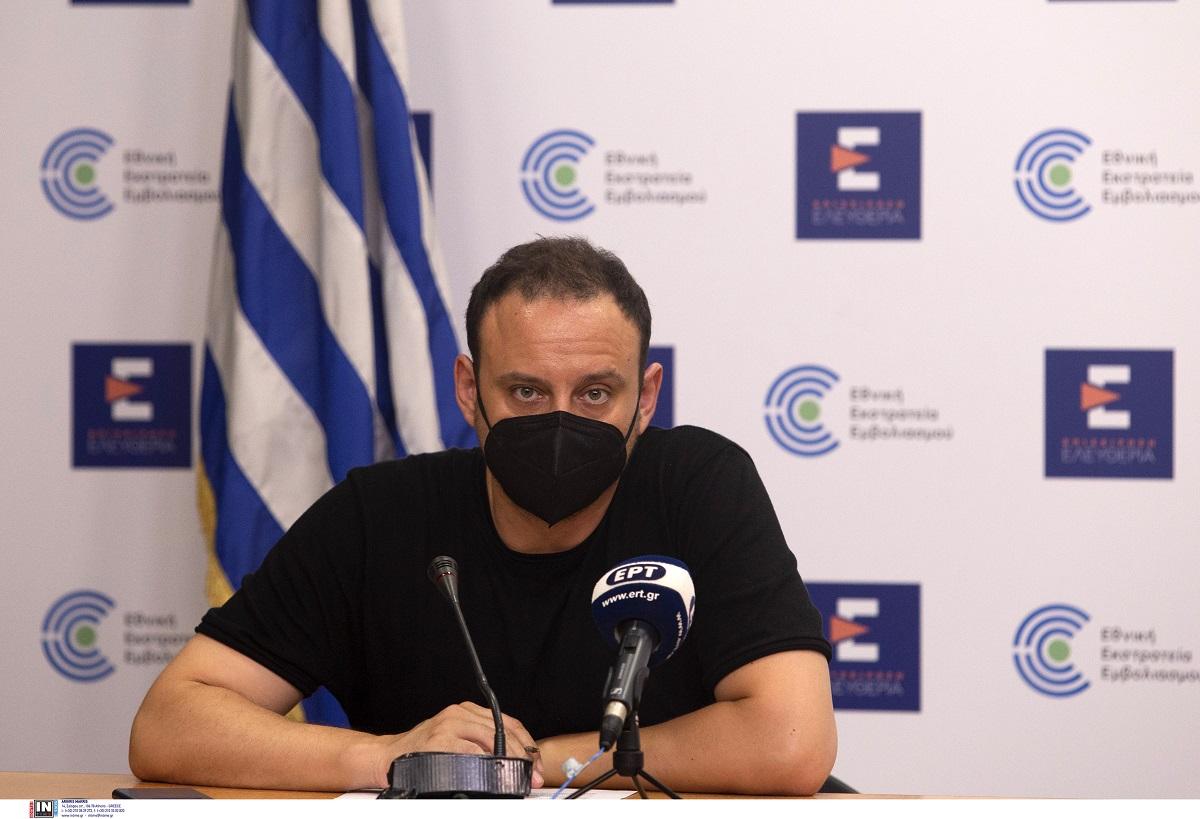 Κακοκαιρία «Μπάλλος»: Αναβλήθηκε η ενημέρωση για τον κορωνοϊό
