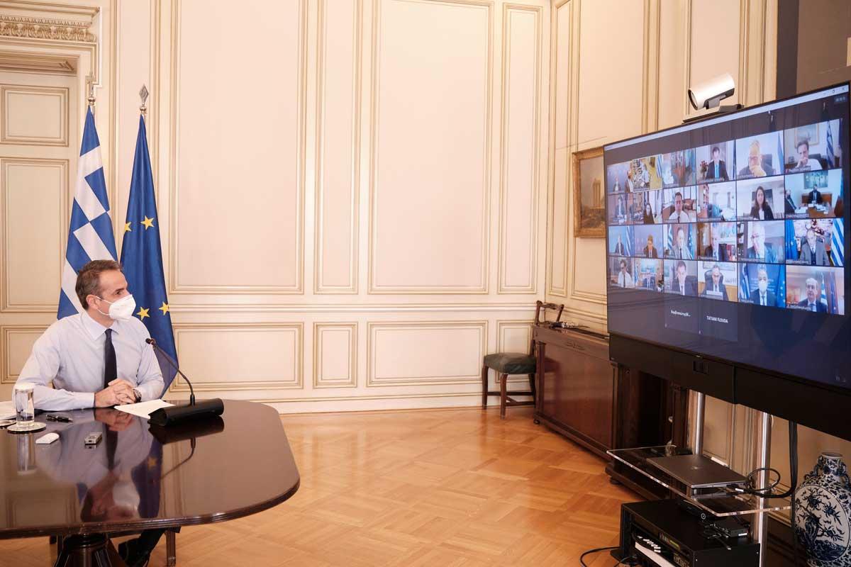 Συνεδριάζει αύριο (04/10) το υπουργικό συμβούλιο υπό τον Πρωθυπουργό – Τα θέματα που θα συζητηθούν