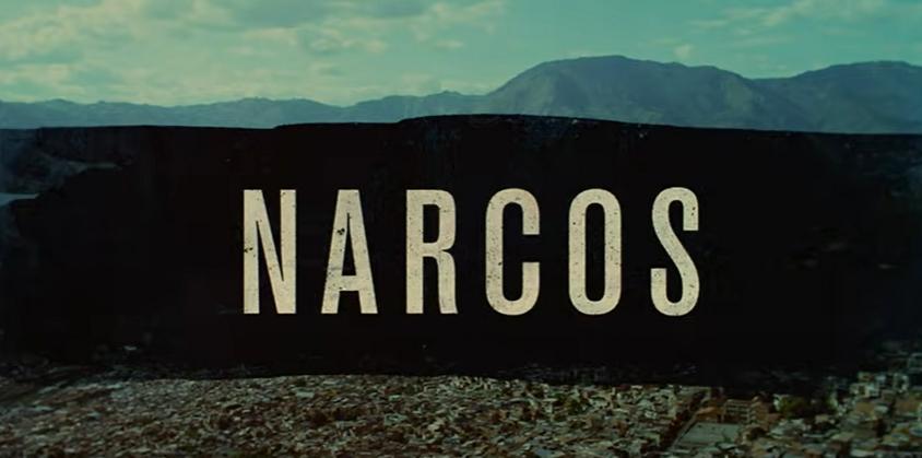 Πρεμιέρα απόψε για την τηλεοπτική υπερπαραγωγή «NARCOS» στο OPEN