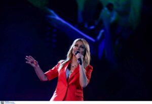 Νατάσα Θεοδωρίδου: Αντιδράσεις για τις 32.798 ευρώ για συναυλία στη Ξάνθη