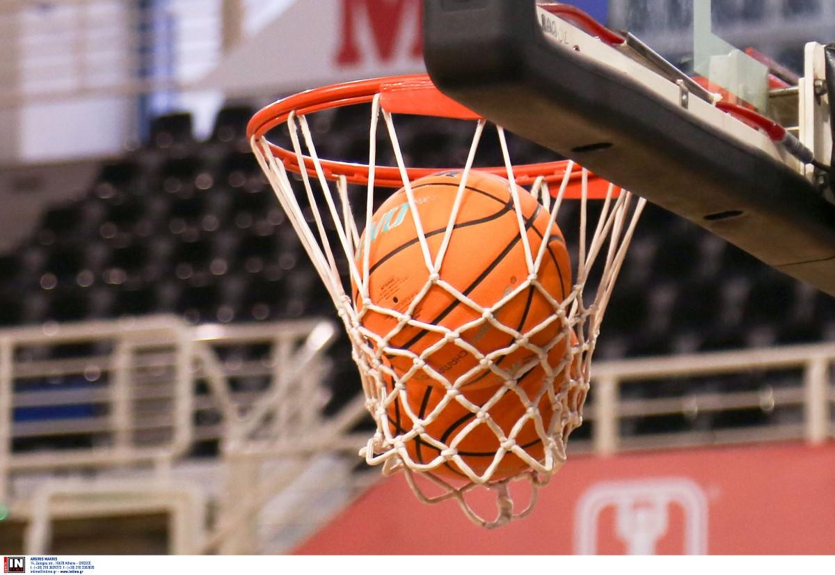 Basket League: Αυτό είναι το πρόγραμμα του Σαββατοκύριακου