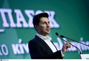 Χρηστίδης: «Δεν αποσύρω την υποψηφιότητά μου – Ο Παπανδρέου θα κριθεί από τους πολίτες»