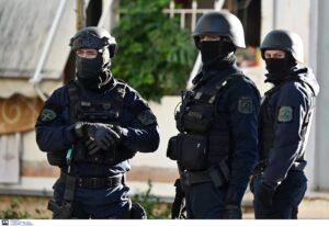 Θεσσαλονίκη: Ταυτοποίηση πέντε ατόμων για ληστεία στο Καλοχώρι το 2019